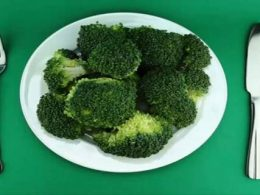Esta es la forma correcta de preparar y consumir el Brócoli para no perder sus propiedades