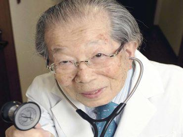Un Médico Japonés Recomienda los Siguientes Consejos para Vivir Más de 100 Años