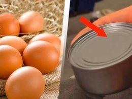 6 Alimentos que Podrían Matarte Si No los Lavas Antes de Usarlos