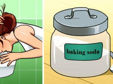 8 Remedios para Dejar de Vomitar que Debes Encontrar en la Cocina