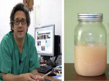 Prestigioso Oncólogo Compartió un Jugo que Combate el Cáncer , Gastritis , Diabetes y Más…