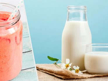 7 Consejos Imprescindibles para Dejar de Beber Leche de Vaca