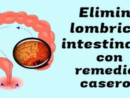Poderoso Remedio para Eliminar Todas las Lombrices de Tu Intestino