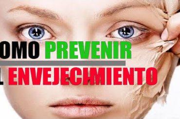 Hábitos Alimenticios para Prevenir el Envejecimiento Prematuro