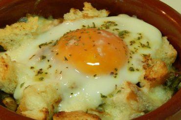 Cómo Hacer Huevos Napoleón en 15 Minutos