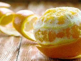 4 Razones Por Las Que Pelar Una Naranja En Lugar De Tomarte Su Jugo