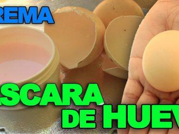 Los Dermatólogos Están Asombrados Con el Poder de La Crema de Cáscara de Huevo Para Tratar Arrugas y Evitar Flacidez de la Piel