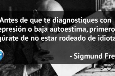 10 Frases De Sigmund Freud Que Te Van Hacer Reflexionar Sobre Tu Vida