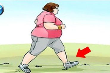¿Cuánto Debes Caminar A Diario Para Bajar De Peso Y Mantenerte Saludable?