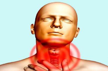 Enfermedades Producidas Por Alteraciones De La Glándula Tiroides