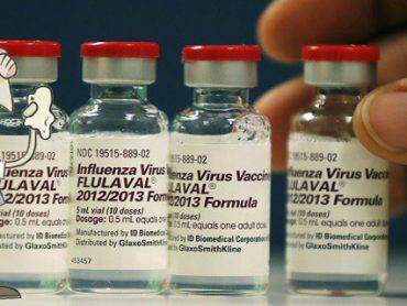 Impactante Lista de los Compuestos Para La Vacuna Contra la Gripe: Carcinógenos , Neurotoxinas ….